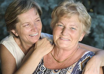 older wiser lesbians